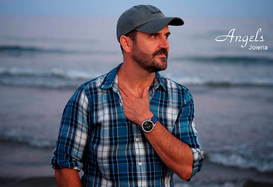 Relojes con estilo. Conéctate al futuro poniendo un Smartwatch en tus manos.